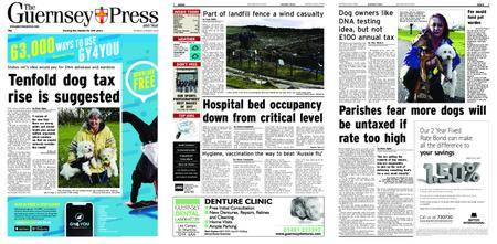 The Guernsey Press – 06 January 2018