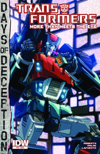 The Transformers More Than Meets The Eye Issue 36 1st Printing 2014 RETAiL COMiC eBOOk