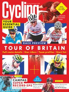 Cycling Weekly - September 05, 2019