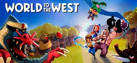 World To The West v1.4 (2019)
