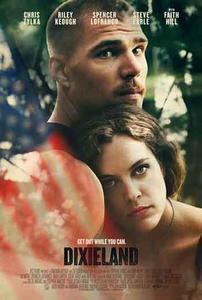 Dixieland (2015)
