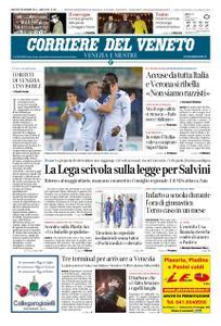 Corriere del Veneto Venezia e Mestre – 05 novembre 2019