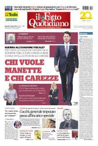 Il Fatto Quotidiano - 16 ottobre 2019