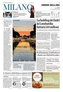 Corriere della Sera Milano - 28 Novembre 2017