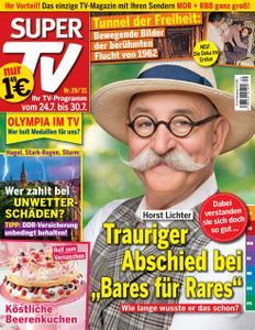 Super TV – 15 Juli 2021