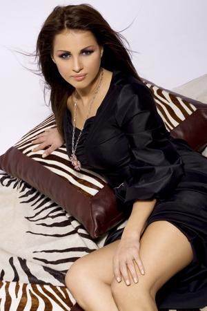 Tina Ivanovic - Zavodnica