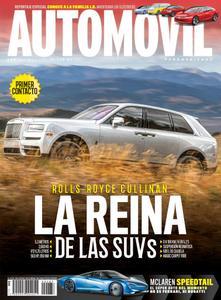 Automovil Panamericano - diciembre 2018