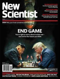 New Scientist - September 23, 2017
