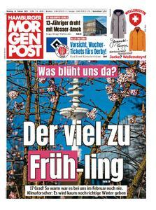 Hamburger Morgenpost – 18. Februar 2020
