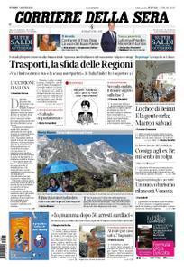 Corriere della Sera – 07 agosto 2020
