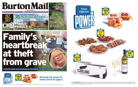 Burton Mail – July 15, 2021