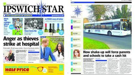 Ipswich Star – November 28, 2017