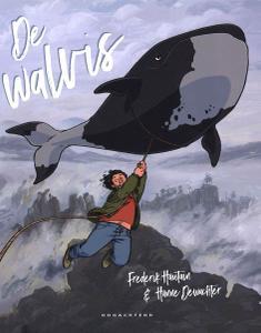 De Walvis - 01 - De Walvis (cbz