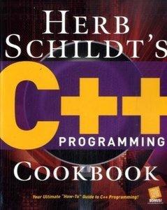 Herb Schildt's C++ Programming Cookbook (Repost)