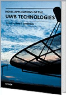 Novel Applications of the UWB Technologies