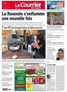 Le Courrier de l'Ouest Angers – 20 février 2021