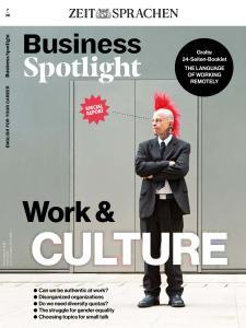 Business Spotlight - Nr.7 2020