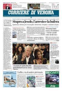 Corriere di Verona – August 26, 2018