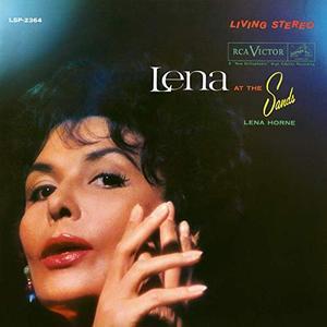 Lena Horne - At The Sands (Live) (1961/2019)