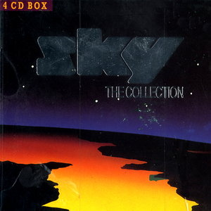 Sky - The Collection (1992) [4 CD Box]
