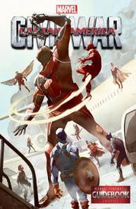Guidebook to the Marvel Cinematic Universe - Marvels Captain America - Civil War 2017 Digital Zone-Empire
