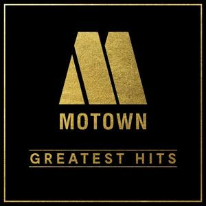 VA - Motown Greatest Hits (3CD, 2019)