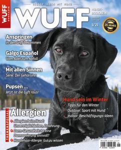 WUFF – 17 Dezember 2020
