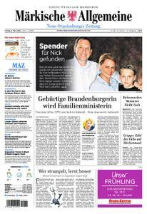 Neue Oranienburger Zeitung - 09. März 2018