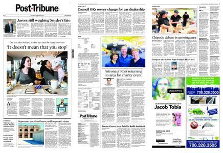 Post-Tribune – February 14, 2019
