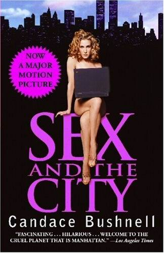 Pre book tickets for sex and the city