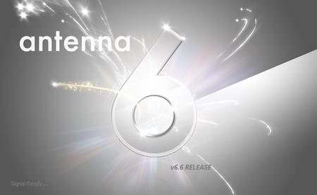 Antenna Web Design Studio 6.6