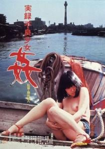 Female Delinquent: A Docu-Drama (1977)