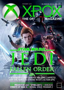 Xbox: The Official Magazine UK - December 2019