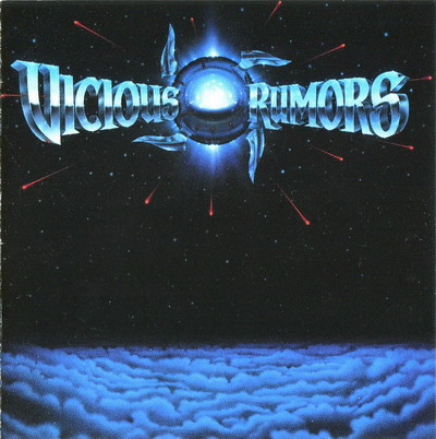 Vicious Rumors - Vicious Rumors (1990)
