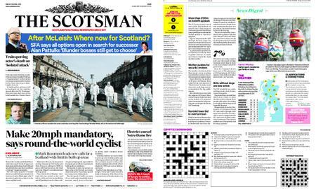 The Scotsman – April 19, 2019