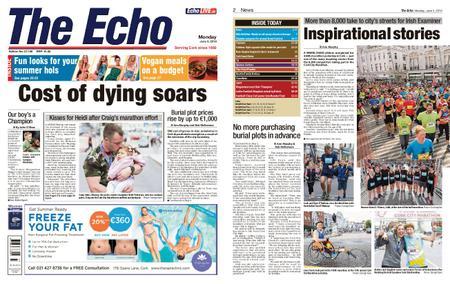 Evening Echo – June 03, 2019
