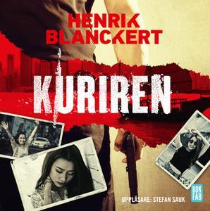 «Kuriren» by Henrik Blanckert