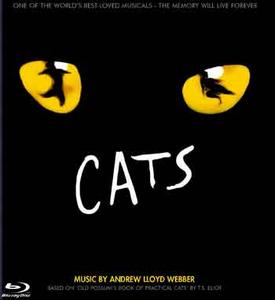 Cats (1998)