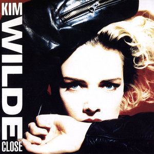 Kim Wilde - Close (1988) [Non-Remastered, UK Press] Re-Up
