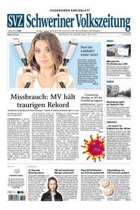 Schweriner Volkszeitung Hagenower Kreisblatt - 29. Januar 2020