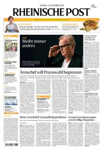 Rheinische Post – 09. September 2019