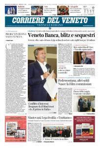 Corriere del Veneto Vicenza e Bassano - 20 Dicembre 2017