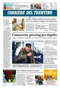 Corriere del Trentino – 13 settembre 2020