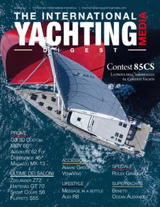 The International Yachting Media Digest IT - luglio 2019