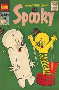 Spooky 008 1957