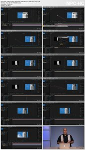 Lynda - Motion Graphics for Video Editors: Working with 3D Objects