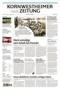 Kornwestheimer Zeitung - 05. Juni 2019