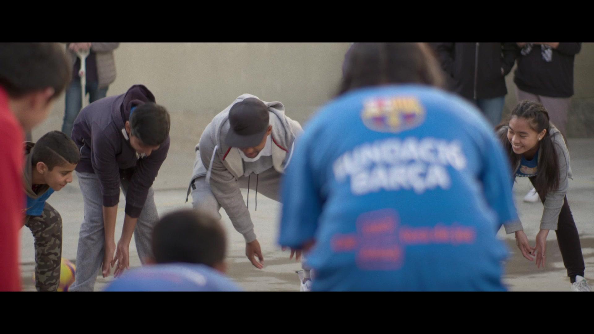 Matchday: Inside FC Barcelona S01E02