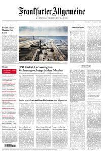 Frankfurter Allgemeine Zeitung F.A.Z. - 14. September 2018