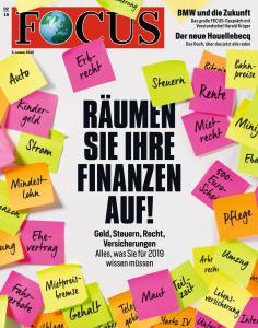 Focus - 5 Januar 2019